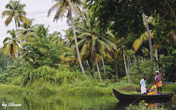 Kerala-Backwaters-India