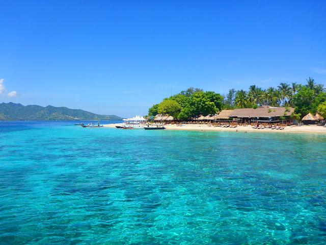 Gili Lombok