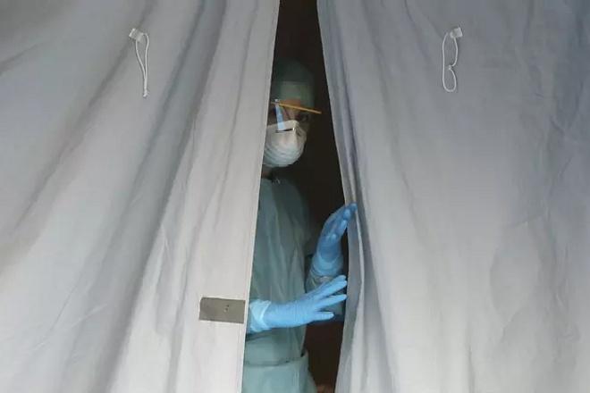 Pasien Sembuh Covid-19 di Bone Bertambah 28 Orang