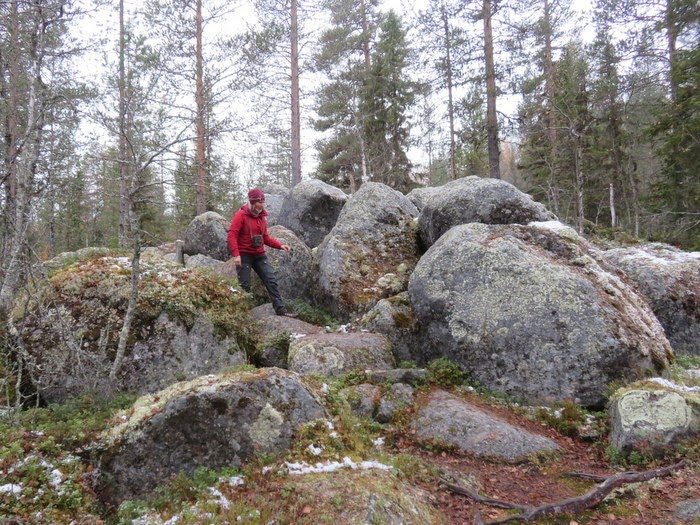 Stockholmsgatorna