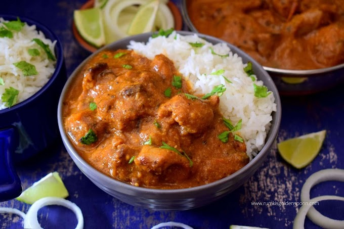 Butter chicken masala recipe | Butter chicken recipe| Chicken makhani recipe | How to make butter chicken
