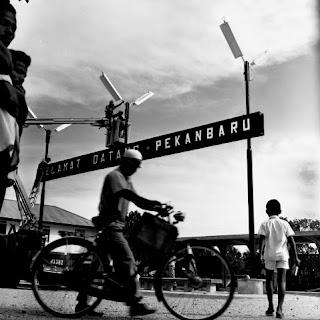 Meniliki Sejarah Perkembangan Kota Pekanbaru