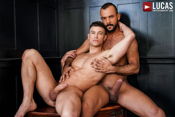 #LucasEntertainment - SIR PETER DOMINATES AND BREEDS RUSLAN ANGELO