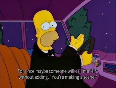 The Simpsons Best TV show quotes