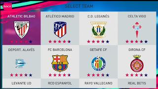 تحميل لعبة FIFA 20 Mobile للأندرويد / Download FIFA 2020 Android   fifa 14 mod / New Update Download بآخر الانتقالات e.hazard to real madrid للاندرويد بدون نت اوفلاين mediafire apk+obb+data fifa2020احدث اصدار Fifa 20 Android Offline HD Graphics New Update DOWNLOAD الانتقالات وجرافيك HD للاندرويد   full version بحجم خرافي 900MB فقط