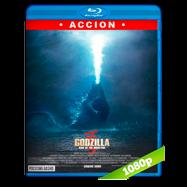 Godzilla II: El rey de los monstruos (2019) Ultra HD BDREMUX 1080p Latino