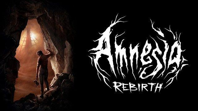 Amnesia Rebirth highly Compressed Download In Just Only 900MB Latest Horror Game || nktechofficial