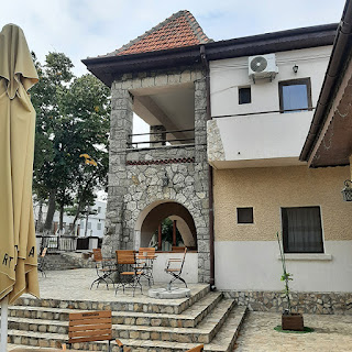 Hanul Hora Românească, Eforie Sud