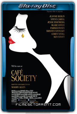Café Society Torrent