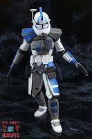 Black Series Arc Trooper Echo 28