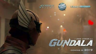 download gundala the movie full