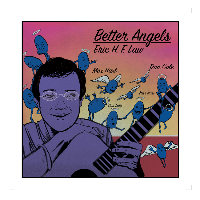 Eric HF Law - Better Angels