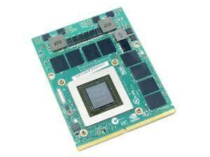 NVidia GeForce GTX 780M最新ドライバーのダウンロード