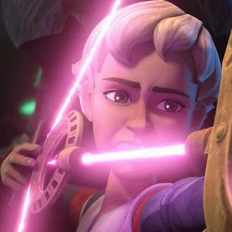 The Bad Batch - Ep 5 E 6 - Conexões com o Universo Star Wars