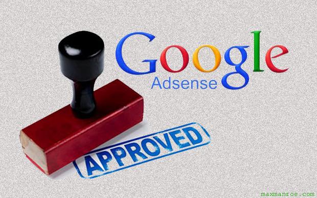 Syarat Daftar Adsense Buat Blog Supaya di Setujui (Update)