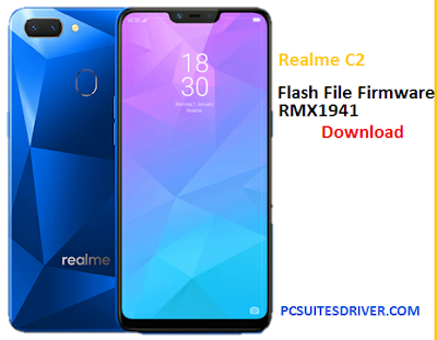 Realme C2 Flash File