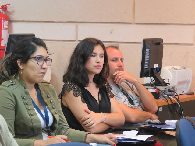 """Consejo Regional Coquimbo y Poder Judicial capacitan a periodistas en taller """"Justicia y Medios"""""""