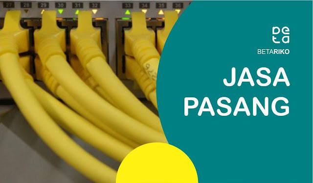 Jasa Revitalisasi Jaringan LAN
