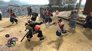 Way Of Samurai 4 DLC