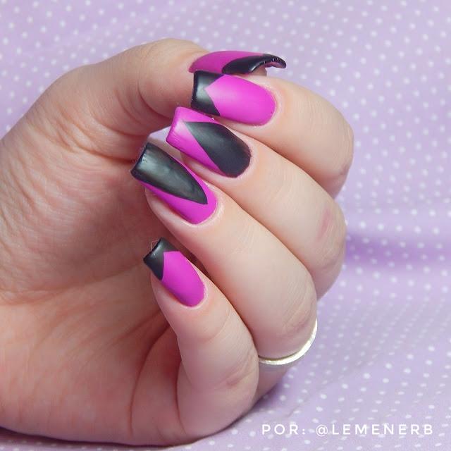 nail-art-neon