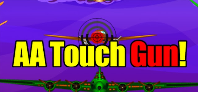 Download AA Touch Gun Free PC Game