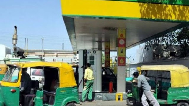 CNG and PNG Service Begins in Patna