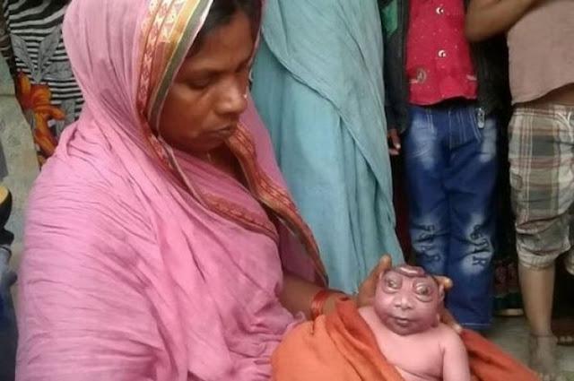 Увидев Новорожденного, Мать Отказалась Кормить Его Грудью! Но, Все Село Встало На Его Защиту…