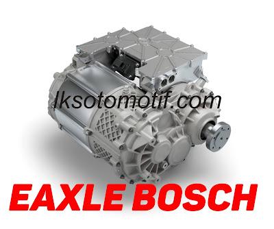 mengenal teknologi eAxle Bosch