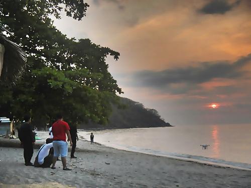 Cara Lain Nikmati Wisata Lombok