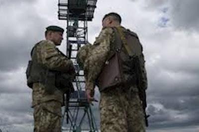 Прикордонники приготувалися взяти під контроль окупований Донбас