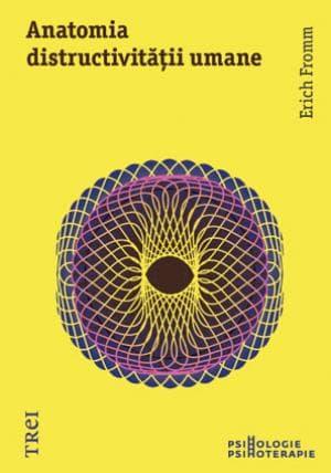 Erich Fromm, Anatomia distructivităţii umane, Editura Trei