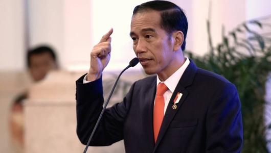 BUMN Dituding Merugi, Jokowi: Kalau Bicara Pakai Data