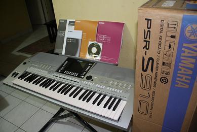 arwana cellular promo keyboard yamaha psr s910 6 9 jta. Black Bedroom Furniture Sets. Home Design Ideas