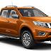 Harga Cash / Kredit Mobil Nissan Navara
