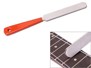 kikir gitar