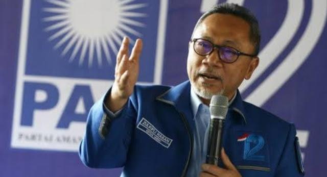 Ketum PAN : Jualan Surga dan Neraka di Pemilu Sudah Tak Laku