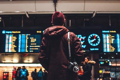 Planear un viaje solo