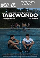Taekwondo (2016) WEB-DL 720p
