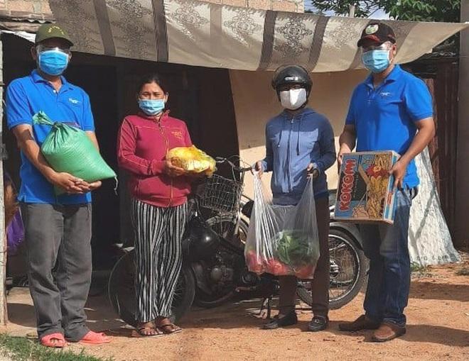 Ninh Thuận chi gần 21 tỷ đồng hỗ trợ lao động tự do