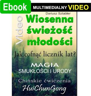 Ebook, Wiosenna świeżość młodości