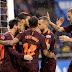 La Liga - Πρωταθλήτρια η Μπαρτσελόνα με «τεσσάρα» την Λα Κορούνια που υποβιβάστηκε