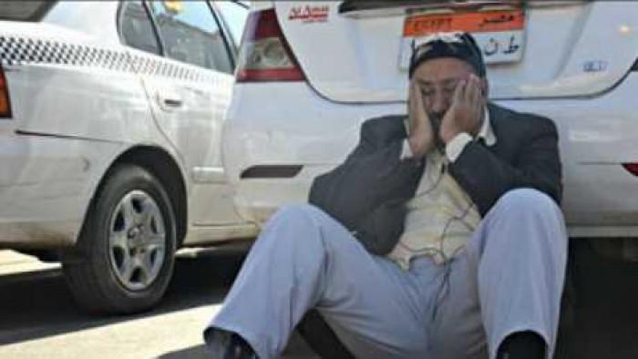 بالصوره بالرغم من احتياجه الشديد للمال . . سائق تاكس قبطي يفاجئ الجميع بما وجده داخل سيارته وقام بتسليمه لصاحبه والمفاجاه ما اعلن عنه صاحبها