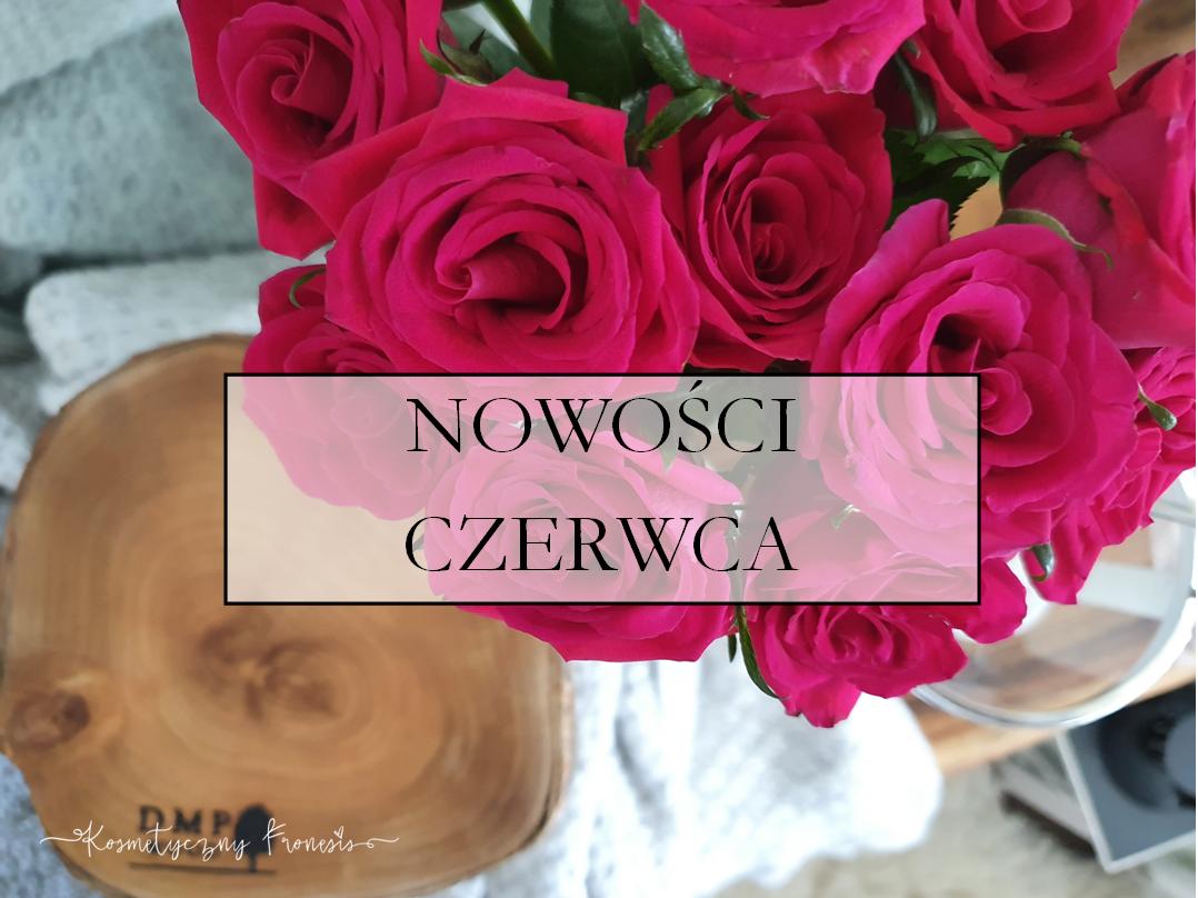 NOWOŚCI CZERWCA 2020