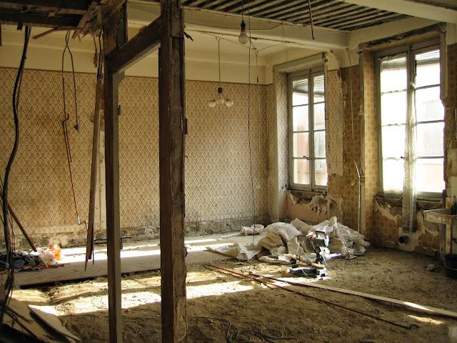 indoordesign architecture d 39 int rieur lyon r novation lourde d 39 un appartement canut 82m. Black Bedroom Furniture Sets. Home Design Ideas