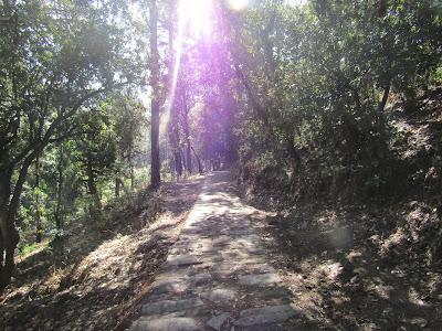 {Syahi Devi Mandir Almora-स्याही देवी मंदिर अल्मोड़ा उत्तराखंड}