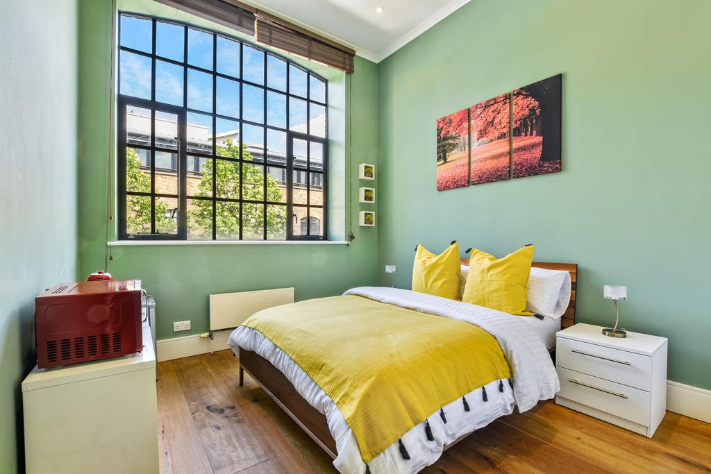 BrickSage Rooms (London)