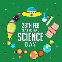 National Science Day (28 February)
