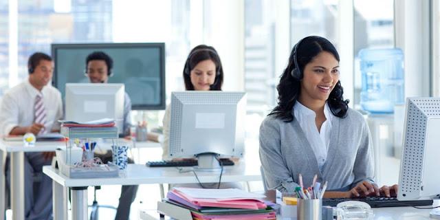 Enfin, la banque en ligne s'accompagne encore souvent d'une assistance clientèle solide