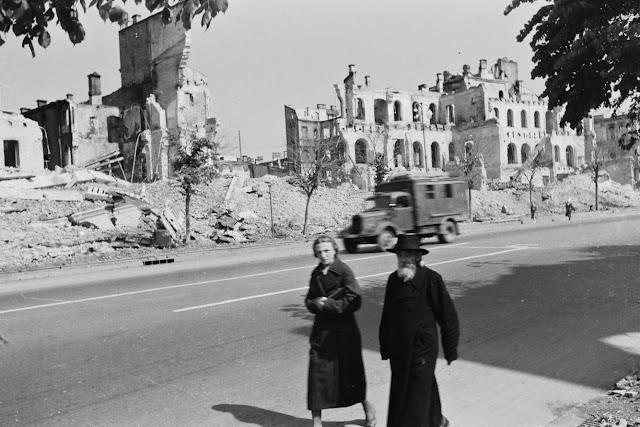 хасид, Бабий Яр, Киев, Крещатик, оккупация, 1942