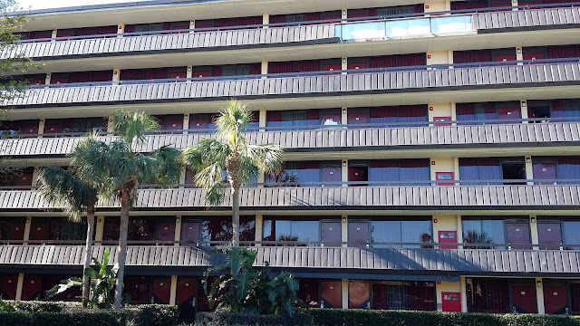 Rosen Inn 7600